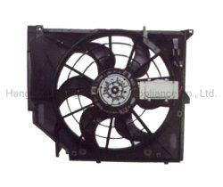 De bonne qualité de l'ensemble du ventilateur de refroidissement du radiateur BMW 12V DC pour l'auto