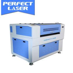 Hölzerner CO2 Laser-acrylsauerstich und Ausschnitt-Maschine