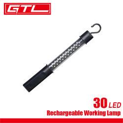 Recargable LED 30 Luz de trabajo (65300008)