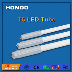 SMD2835 1500 mm 160lm/W T5 LED-fluorescentielamp 18W voor Parkeerplaats