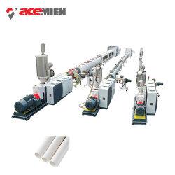 Niet-vervuilende productielijn voor PVC-buizen