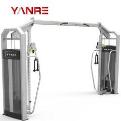 Тренажерный зал+оборудование Crossfit спорта учений машины кабель с перекрестными соединениями