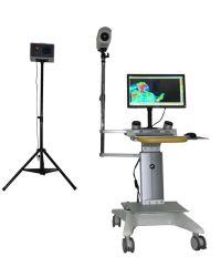 Non-Contact automático de temperatura del cuerpo de infrarrojos Detector (WP2020)