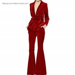 Form-Kleid-Kleidungs-Blazer für Frauen-Dame-Büro entspricht Klage
