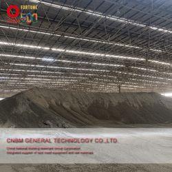 Le ciment de Portland en vrac provenant du Vietnam de ciment de silicate