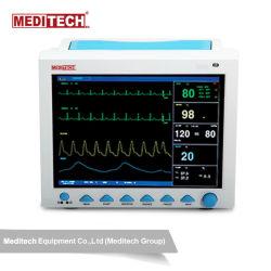 Meditech Ce aprobada Monitor de Paciente con batería incorporada.