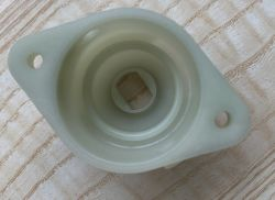Высокая точность впрыска пресс-форма производства пластмассовых изделий ЭБУ системы впрыска