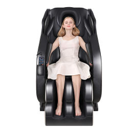 상용으로 사용할 수 있는 건강 뒷상품 마사지 의자