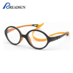 2020 Oogglazen van de Glazen van Bendable Eyewear van het Frame van Eyeglasse van de Kabel van de Glazen van de Jonge geitjes van het Frame van jonge geitjes de Optische Blauwe Lichte Blokkerende Tr90 voor het Frame van Eyewear van de Glazen van het Oog van Kinderen
