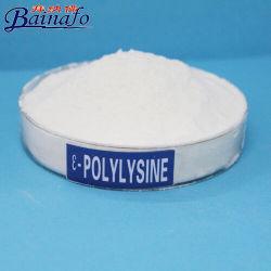 Природные консервант пищевой категории E Polylysine продлить продлить срок хранения