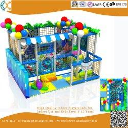L'intérieur doux de qualité super jeux pour enfants This approuvé