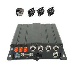 Bus CCTV telecamera di sicurezza Video Real Time Car 4G Registratore Mdvr