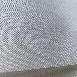 Tessuto non tessuto del polipropilene bianco 100GSM per tetto impermeabile