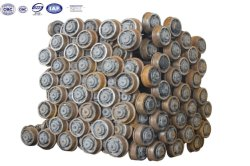 Material de construção fazendo a máquina Construction Equipment máquina de tijolos de barro da linha de produção