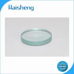 Kg1 absorvendo calor vidro óptico de luz fria na sala de operação