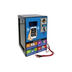 2020 신제품 동전에 의하여 운영한 셀프서비스 Vandal-Proof WiFi 자동 판매기는 케이블 WiFi 비용을 부과 핫스팟을 추가한다