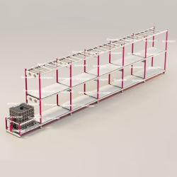 수중학 장비, 캐나비 스트로베리 물방울 관수 시스템