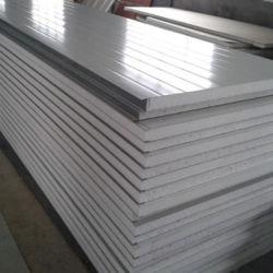 Rivestimento interno e tetto in schiuma metallica a elevata costolatura pre-isolata Pannelli per edifici