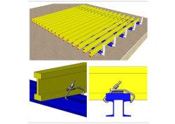 型枠システムのためのH20材木のビームそして合板の具体的な注ぐ材料