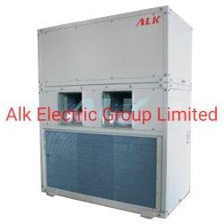 Condizionatore d'aria centrale del condensatore del pacchetto centrifugo del ventilatore per scarico canalizzato