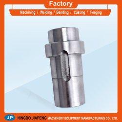 Strumentazione meccanica dell'OEM di abitudine/parte di recambio/metallo/meccanico/precisione/montaggio/parti/prodotti/componenti/servizio, asta cilindrica d'acciaio Machine/CNC/Machining/lavorato