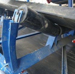 SKE Customized Conveyor Impact/Trog/Carrier/Return/Self Aligning Idler Roller for Mining