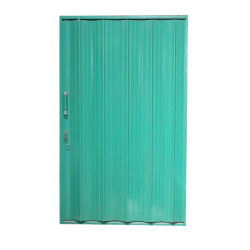 Fabrik Direktverkauf Harmony Pull Gate Falttür Altes Eisen Türsicherung Tür Tür Tür Tür Innenhof Tür