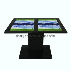 43pouces Table tactile capacitif LCD multifonction tout-en-un écran LCD PC
