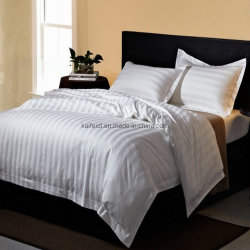 Отель хлопка с кровати 3см схему полосы