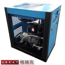 Vente en gros de compresseur d'air/air de refroidissement par eau pour des plastiques