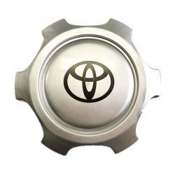 OEM de la marca de coche accesorios de Auto el logotipo de ABS coche rueda cubrir