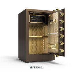 Coffre-fort de haute qualité avec la norme ISO9001/SGS sur la vente