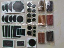 صنعت في الصين رقعة مرصعة الإطارات وحبال مانع تسرب الإطار