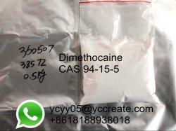 Larocaine anesthésique local (DMC) Poudre Dimethocain CAS 94-15-5