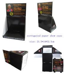 Exibir Caixa de Papelão Ondulado Caixa de papel