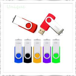 فلاش سعة 4 جيجا بايت سعة 8 جيجا بايت ذو شكل مخصص من المطاط PVC قلم ذاكرة محرك أقراص USB للهدايا الترويجية لأحداث الشركات