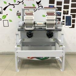 Wonyo Ricoma тип портативная 2 компьютерная вышивальная машина головки блока цилиндров