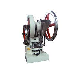 Tdp-1.5 Lab el uso de la máquina de compresión de perforación único Tablet pulse