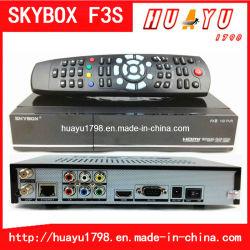 1080p 풀 HD Skybox F3s 수신기