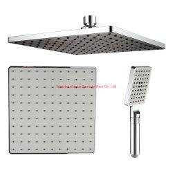 سعر جيد ملحقات الحمام على شكل دائري ضغط عالي 304 من الفولاذ المقاوم للصدأ مرحاض محمول باليد من الفولاذ