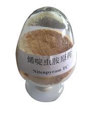 95 % Nitenpyram Tc, l'agrochimie insecticide