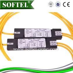 FTTH 1X16 PLC оптоволоконный разветвителя