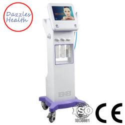 Prix de gros de la beauté du visage Hydra multifonctionnelle Dermabrasion Machine