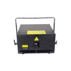 L'eau et la lumière de spectacle laser pour une utilisation extérieure