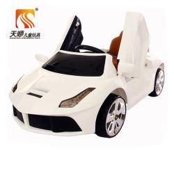 Новая модель пластиковый RC электромобиль для детей для продажи