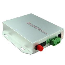 1Canal Video + Dispositivo de transmissão de dados de retorno (SDV-1010A ZF20ST/R)