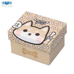 Impressão a cores criativas personalizadas de papelão da embalagem Caixa de oferta de papel