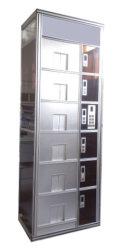 엘리베이터 조련사 엘리베이터 가르치는 모형 기술설계 교육 장비