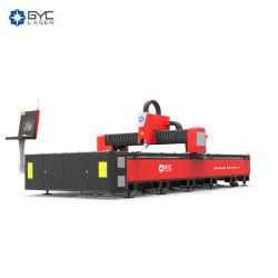 Laser à fibre Prix de la machine de coupe en métal