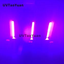مصباح LED UV 395nm 300 واط لماكينة الطابعة